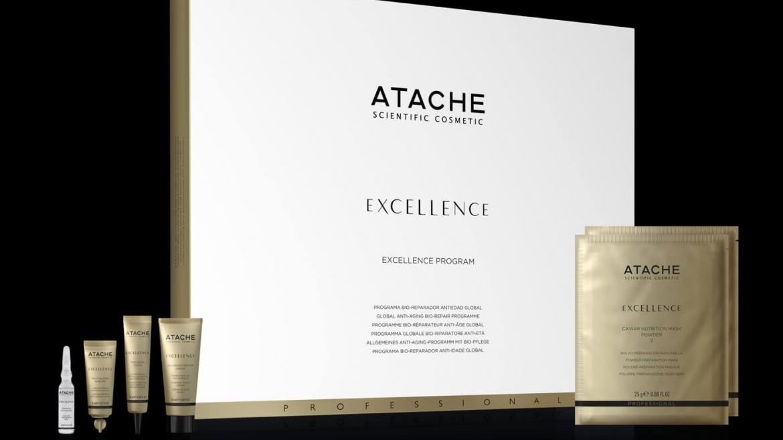 ATACHE Exellence- Global advanced treatment