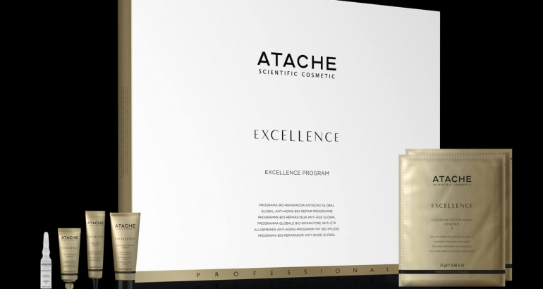 ATACHE Exellence- Global advanced treatment